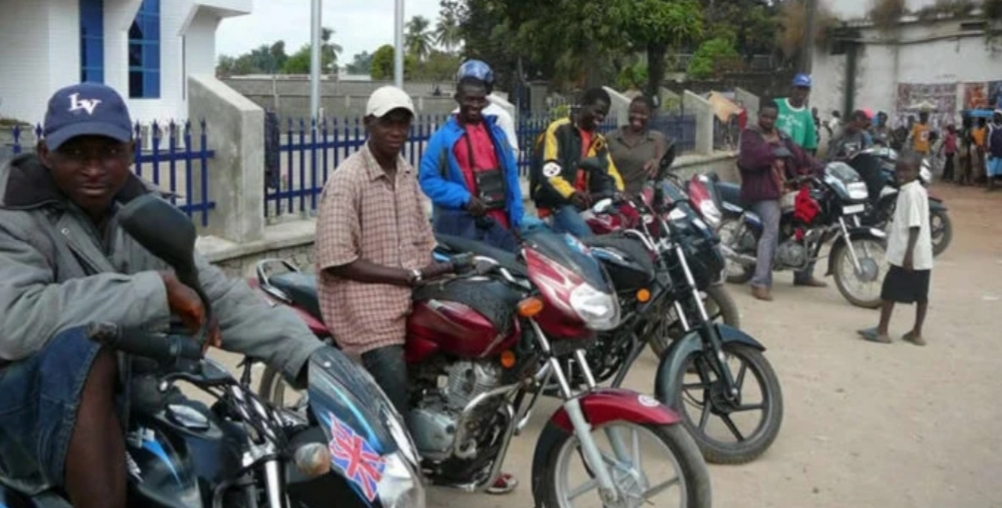 Insecurity: Niger Gov't bans commercial motorcycles