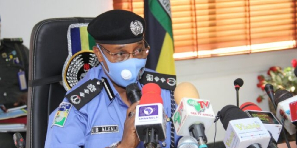 We expect nobody to belong to IPOB because it is a proscribed group – IGP