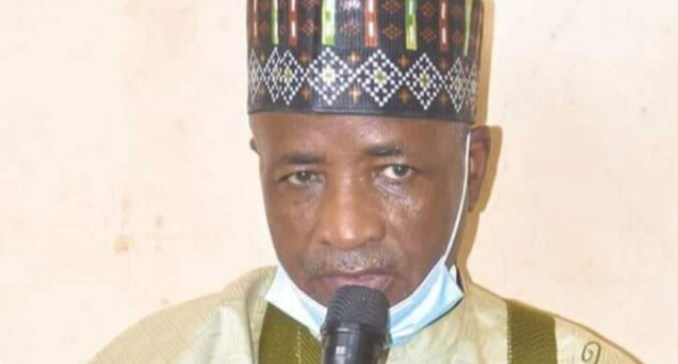 Wamakko: South-east leaders' silence on attacks against northerners no longer acceptable