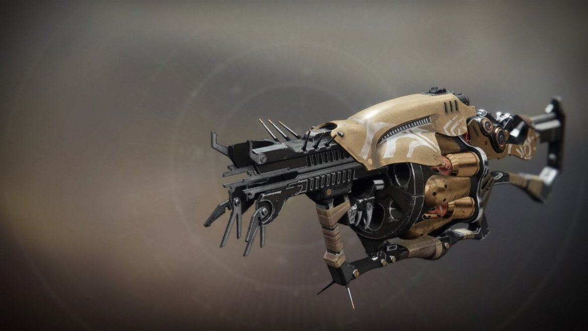 Destiny 2: Grandmaster Nightfall Guide for the Glassway; Weapons, Mods, and Armor to Use