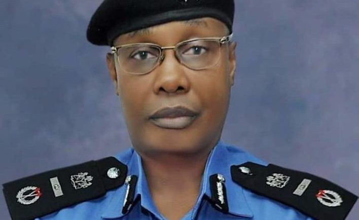 IGP orders clearance of impounded vehicles in police facilities