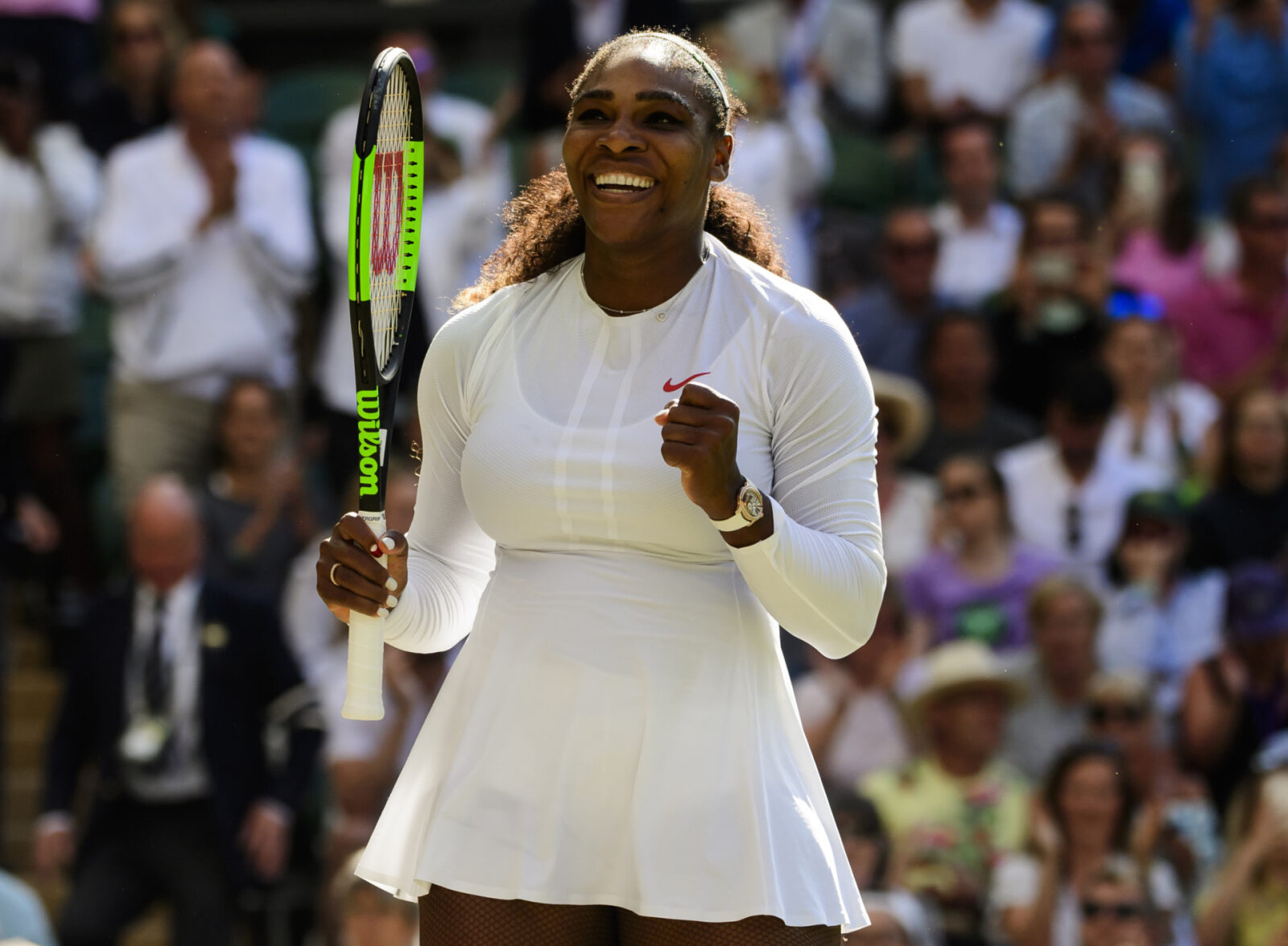 Wimbledon Championships 2021 the Best Chance for Serena Williams and Roger Federer To Win a Slam, Says Legend