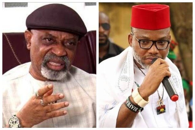 Nnamdi Kanu-led IPOB brainwashed Igbos with Biafra agitation – Ngige