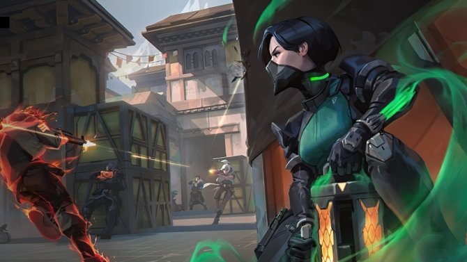 OPINION: Riot Games Has Made a Mistake by Releasing Agent KAY/O in Valorant