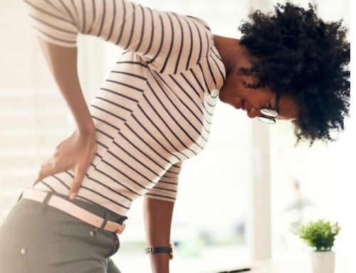 3 sleeping positions that help relieve lower back pain