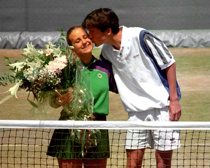 When Tim Henman Was Defaulted at Wimbledon Championships Like Djokovic at US Open