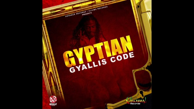 Gyptian - Gyallis Code