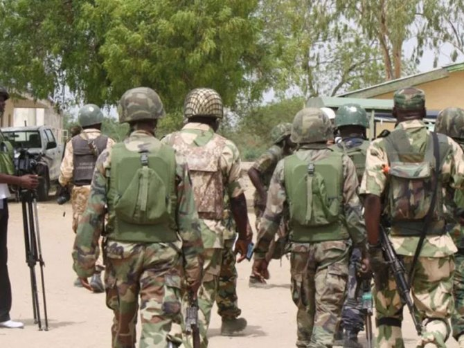 Army arrests soldier for killing UNICAL student in Calabar