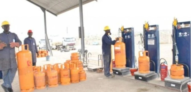 DPR seals 30 filling stations, 8 gas plants in Akwa Ibom