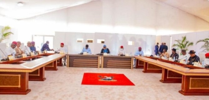 Yoruba group speaks on 2023 presidency, says southern governors need to be diplomatic