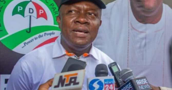 List Ozigbo as PDP Anambra guber candidate, Court orders INEC
