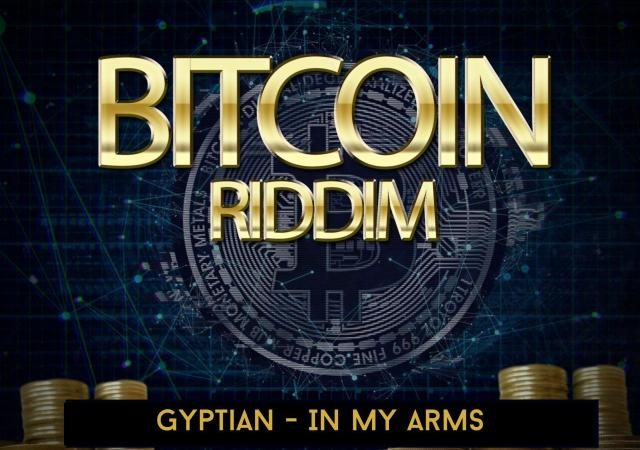 Gyptian - In My Arms