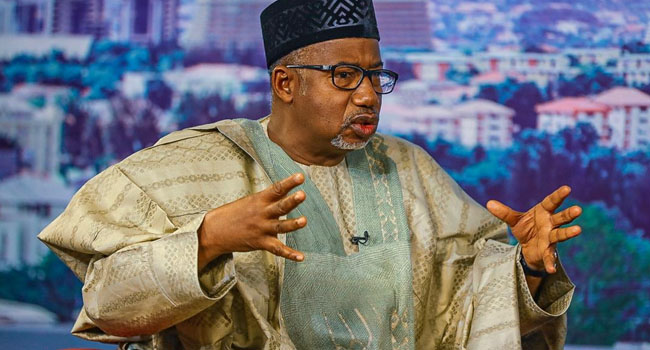 2023: I may not be alive to run for second term – Bauchi Governor