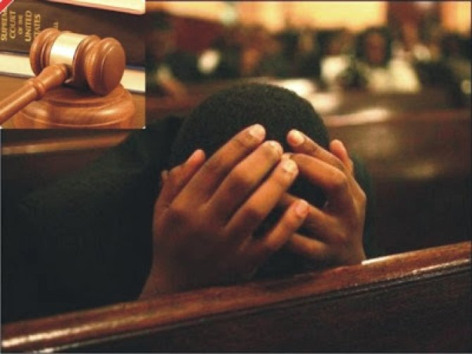 Man jailed for 7 years for defiling his 12-year-old housemaid in Port Harcourt