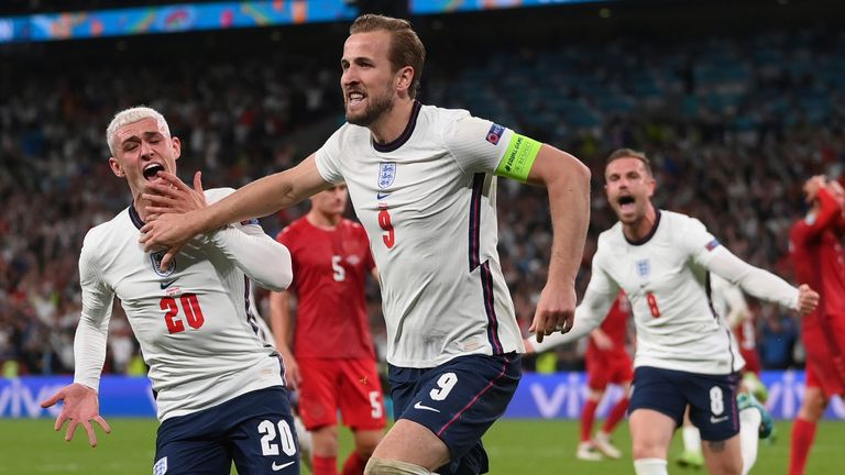 England players to donate millions in Euros prize money to charities