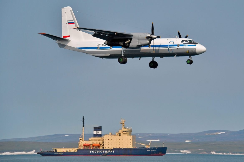 Russian plane crashes, all 28 on board feared dead