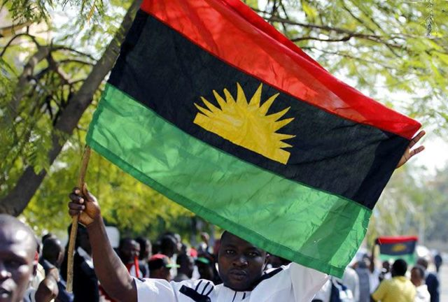 Nnamdi Kanu: IPOB reacts to police claim of ESN planting bombs in South-East
