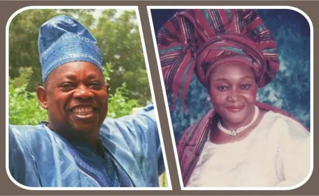 MKO's assets: Kudirat's children drag family members to Buhari, EFCC, DSS, others