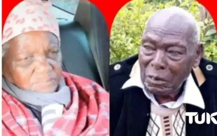 How elderly couple who were married for 76 years die 6 hours apart