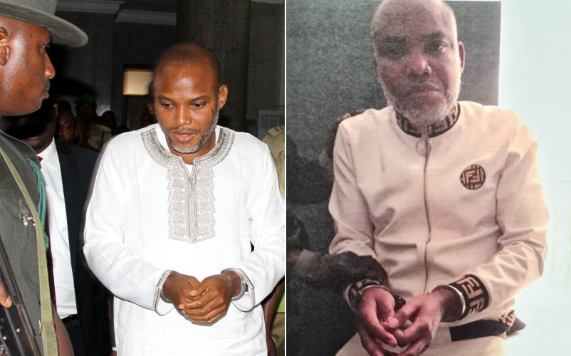 I was arrested, tortured in Kenya for 8 days – Nnamdi Kanu discloses to lawyer