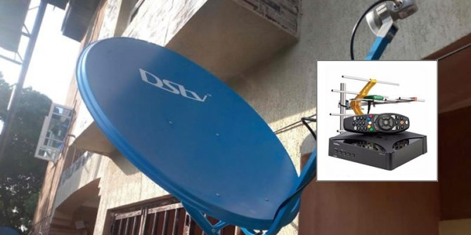 Govt move to freeze bank account of DsTV and GoTV mother company, Multichoice, over alleged N1.8trn tax fraud