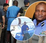 Best wishes to 'bad belle' people waiting to see FBI arrest us — Abba Kyari
