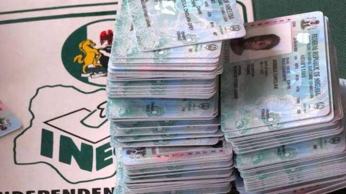 60, 000 PVCs unclaimed in Gombe state ― INEC