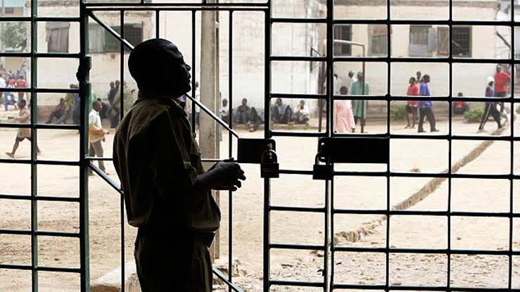 JUST IN: Four inmates escape from Jos correctional centre