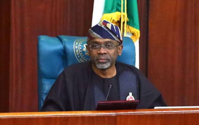 We must make sacrifices for our country – Gbajabiamila