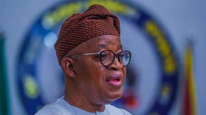 osun state approved 909m for pension arrears