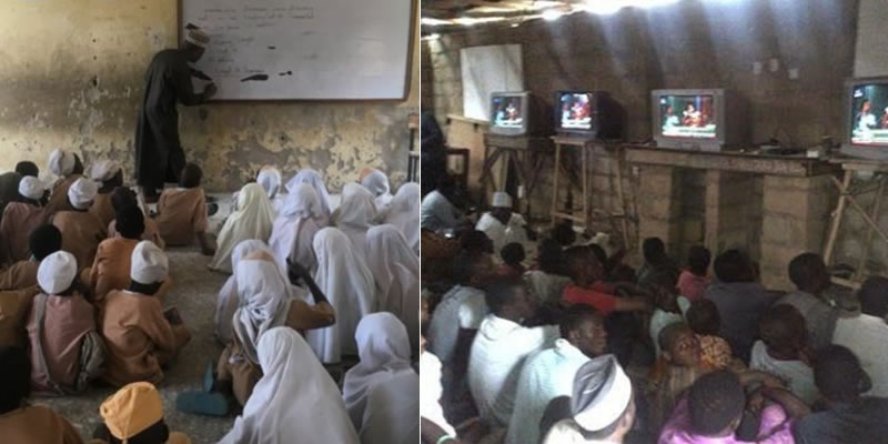 Katsina House of Assembly to convert TV viewing centers to Islamic schools