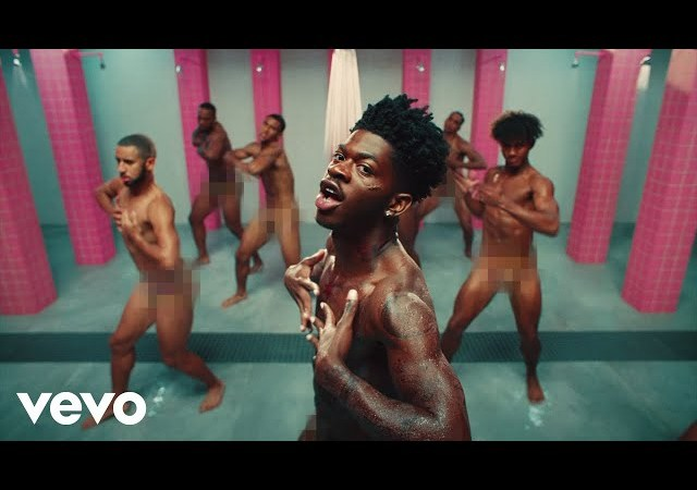 Lil Nas X Ft. Jack Harlow - Industry Baby