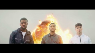 Steel Banglez ft. Tion Wayne & Morrisson - Blama