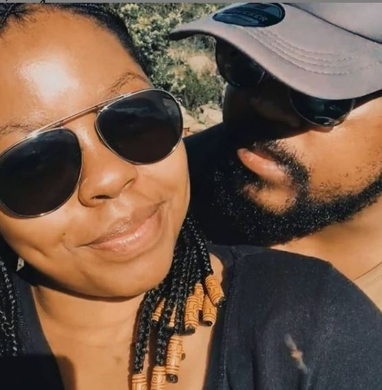 Chef Lesego's lover is heartbroken