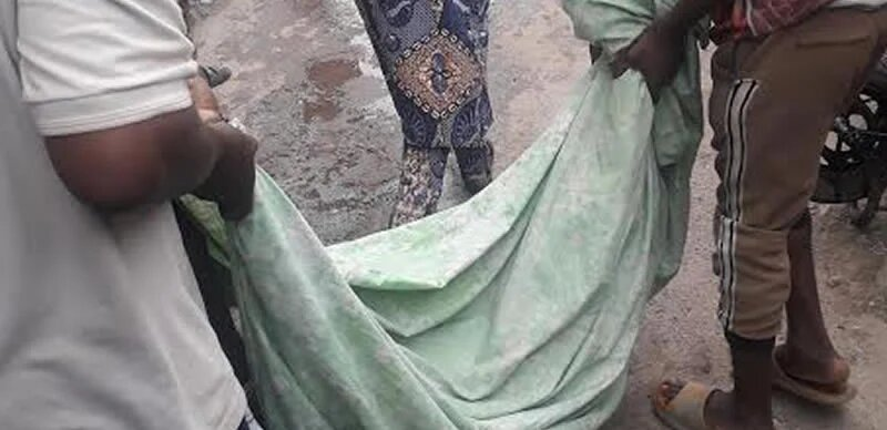 BREAKING: 14-year-old drink seller killed by stray bullet at Yoruba Nation rally in Lagos