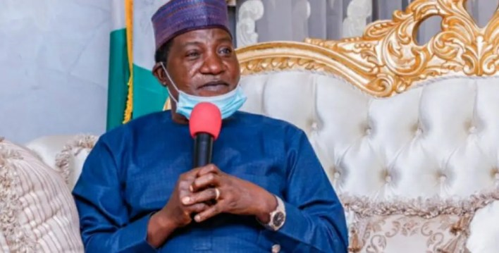 Plateau will partner with France on potato production – Lalong