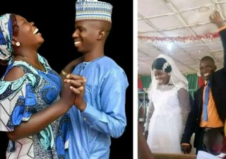Grieving widow narrates how her husband died in police custody in Bauchi 7 months after their wedding