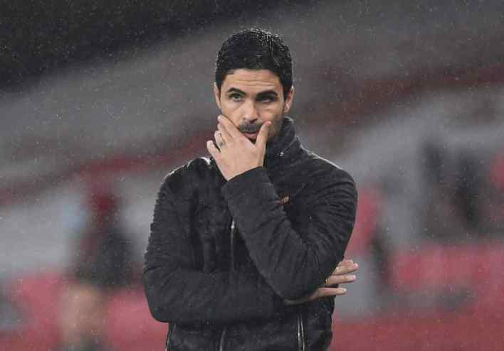 Mikel Arteta behind Lucas Torreira's Arsenal absence, despite player 'wanting to play for' Gunners