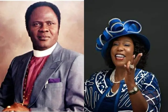 How Idahosa left only N42,000 in account for me when he died – Wife