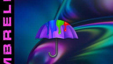 Kezyklef & Zoro - Umbrella