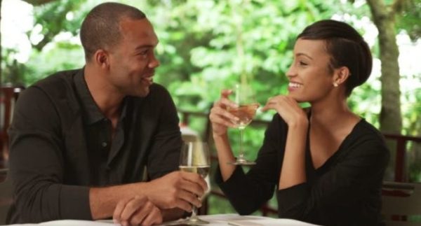 8 least awkward ways to end a terrible date