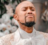 """Mohale Motuang – """"Somizi threatened to kill me with a kitchen knife"""""""