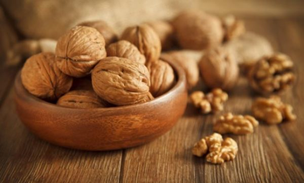 6 powerful nuts to boost your immune system