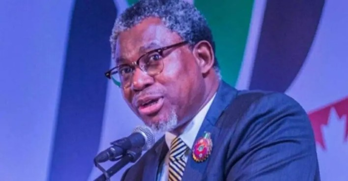 FG inaugurates two aircraft for mineral deposits survey