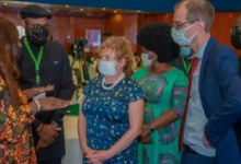 UK envoy: Women's participation in political leadership long overdue in Nigeria