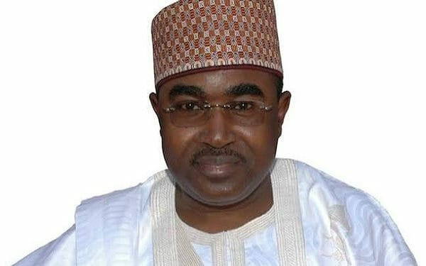 Buhari has approved construction of first-ever NDLEA barracks – Marwa