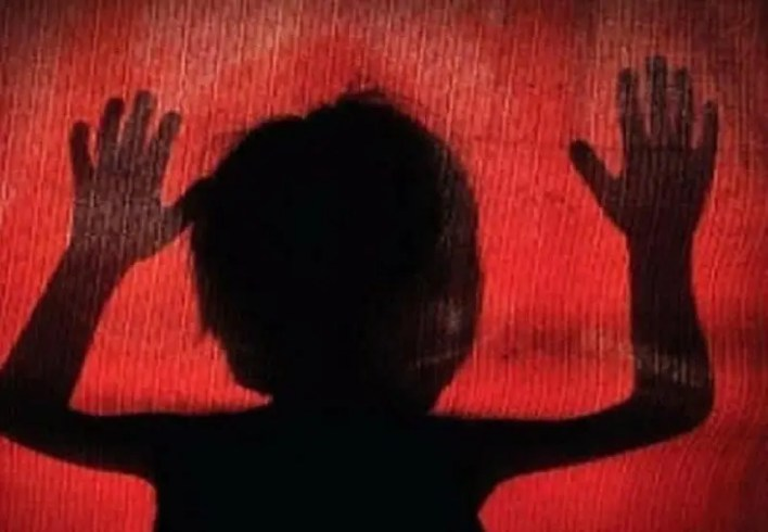 Man arrested for raping 5-year old step-daughter to death