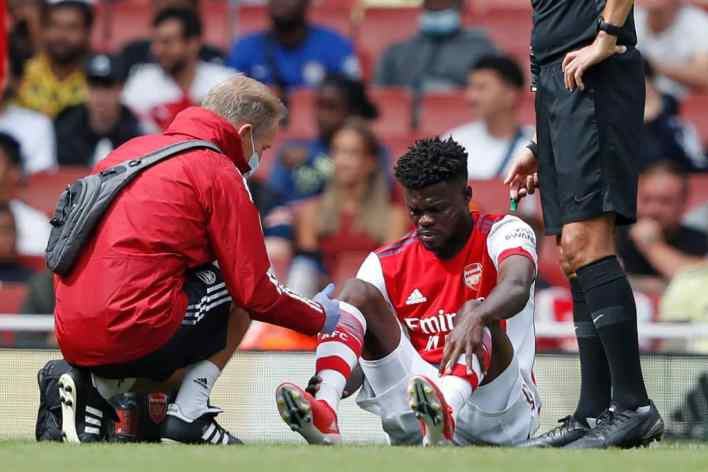 Arsenal recall option in England youngster loan deal could play role this season