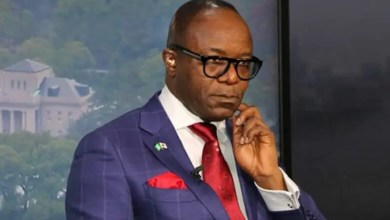 How Kachikwu as petroleum minister spent N7m on hotel, designer shoes, clothes in 2 days