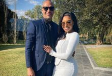 """Minnie Dlamini celebrates 4 years anniversary with husband – """"Marriage is not easy"""""""